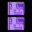big_turret_tower_bits.stl Download free STL file Big Plasma Cannon Turret • 3D printing design, JtStrait72