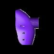 Mascherina_COVID-19_struttura.stl Télécharger fichier STL gratuit Mascherina COVID-19 • Design à imprimer en 3D, marcogenito