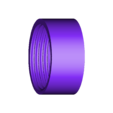 Mascherina_COVID-19_tappo_V2_0.stl Download free STL file Mascherina COVID-19 • 3D print object, marcogenito