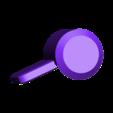 USB_Lamp_dimmerknob.stl Download free STL file USB Desk Lamp • 3D printable model, Seabird