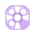 Kiwi3D_square_masterspool_outer.stl Download free STL file Kiwi3D.co.nz 1KG refill coil Master spool • 3D print template, Kiwi3D
