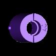 insert.40.simple.stl Download free STL file Bullet puller • 3D printable design, LionFox