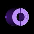 insert.44magnum.simple.stl Download free STL file Bullet puller • 3D printable design, LionFox