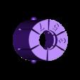 insert.357magnum.small.stl Download free STL file Bullet puller • 3D printable design, LionFox