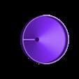 FlyersCatch v17.stl Download free STL file Gnat catcher for jam pots • 3D print design, gcarali