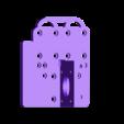 Soporte motor extrusor BMG para Anet A8.stl Télécharger fichier STL gratuit Support moteur pour extrudeuse directe BMG pour Anet A8 /AM8 • Objet à imprimer en 3D, celtarra12