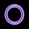Filter.stl Télécharger fichier STL gratuit Masque facial avec filtre interchangeable - COVID19 • Plan pour imprimante 3D, LetsPrintYT