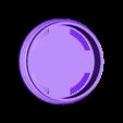 Imalize Mask Virus Bouchon.stl Télécharger fichier STL gratuit Masque FMP Imalize securité COVID-19 (Facile à imprimer, aucun support, filtre requis) • Objet imprimable en 3D, Imalize