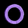 Stargate_Mini.stl Download free STL file Stargates For Meepleverse • 3D print template, Ellie_Valkyrie