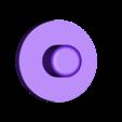 A-PIN.stl Download free STL file  VMO MASK V3 - 3D-PRINTED PROTECTIVE- Coronavirus COVID-19 (Improved Version) • Model to 3D print, victorottati