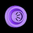 Valve-A (Rosca).stl Download free STL file  VMO MASK V3 - 3D-PRINTED PROTECTIVE- Coronavirus COVID-19 (Improved Version) • Model to 3D print, victorottati