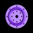 SlewBearingTestRevC.stl Télécharger fichier STL gratuit Roulement à billes de 70 mm • Modèle à imprimer en 3D, ThinkSolutions