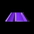 Spool_Lock_bearing.stl Télécharger fichier STL gratuit Wanhao Duplicator 6 porte-bobines • Design pour impression 3D, nik101968