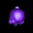 Billy_Head.stl Télécharger fichier STL gratuit Mignon Mini OctoBilly • Design imprimable en 3D, neurokinetik