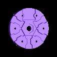 spur_housing_bottom.stl Télécharger fichier STL gratuit SpoolWorks Echafaudage Support soluble Spool Carrier • Plan pour imprimante 3D, Greg_The_Maker
