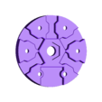 spur_housing_top.stl Télécharger fichier STL gratuit SpoolWorks Echafaudage Support soluble Spool Carrier • Plan pour imprimante 3D, Greg_The_Maker