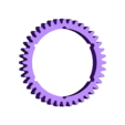 Spur_Teeth.stl Download free STL file OpenRC F1 Dual Material Spur & Pinion Gears • 3D printing model, Greg_The_Maker