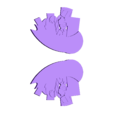 Bag_of_Toys.stl Télécharger fichier STL gratuit Santa Whirligig • Objet pour imprimante 3D, Sparky6548
