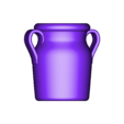 3.OBJ Descargar archivo OBJ Herramientas de cocina • Plan de la impresora 3D, MatteoMoscatelli