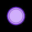 40.4bouchon diamètre40.4.STL Télécharger fichier STL gratuit Bouchons canalisation diamètre 40 • Objet pour impression 3D, boyery