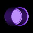41bouchon diamètre41.STL Télécharger fichier STL gratuit Bouchons canalisation diamètre 40 • Objet pour impression 3D, boyery