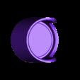 bouchon machine à laver.STL Télécharger fichier STL gratuit Bouchons canalisation diamètre 40 • Objet pour impression 3D, boyery