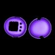 supercasepruebanasa.stl Télécharger fichier STL l'affaire tamagotchi • Modèle imprimable en 3D, gaaraa