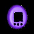 CASE.stl Télécharger fichier STL l'affaire tamagotchi • Modèle imprimable en 3D, gaaraa