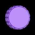 auto-cross-secours-roue.stl Télécharger fichier STL gratuit AUTO CROSS BAROUDEUR • Objet pour impression 3D, PLP