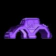 auto-cross.stl Télécharger fichier STL gratuit AUTO CROSS BAROUDEUR • Objet pour impression 3D, PLP