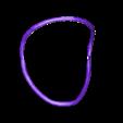 Quarantine mask part 03.stl Télécharger fichier STL gratuit Verre à masque de quarantaine • Design pour imprimante 3D, PaburoVIII