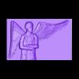 F6.stl Télécharger fichier STL gratuit ange médecin • Design à imprimer en 3D, 3dmodelsByVadim