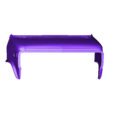 Hood.stl Descargar archivo STL CHEVY VAN G20 RC BODY SCALER AXIAL MST TRX4 RC4WD • Modelo para imprimir en 3D, ilyakapitonov