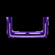 CentrBack.stl Descargar archivo STL CHEVY VAN G20 RC BODY SCALER AXIAL MST TRX4 RC4WD • Modelo para imprimir en 3D, ilyakapitonov