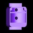 Headlights_BackRight.stl Descargar archivo STL CHEVY VAN G20 RC BODY SCALER AXIAL MST TRX4 RC4WD • Modelo para imprimir en 3D, ilyakapitonov