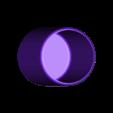 Becher.stl Télécharger fichier STL gratuit Tasse / gobelet simple mais élégant • Modèle à imprimer en 3D, plokr