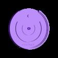 base.stl Télécharger fichier STL gratuit Horloge d'apprentissage à engrenages • Modèle à imprimer en 3D, ecoiras