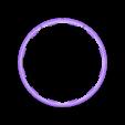 rim.stl Télécharger fichier STL gratuit Horloge d'apprentissage à engrenages • Modèle à imprimer en 3D, ecoiras