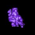 Bo.stl Télécharger fichier STL gratuit bo • Modèle pour imprimante 3D, LEGENDS