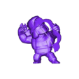 Bo_1.stl Télécharger fichier STL gratuit bo • Modèle pour imprimante 3D, LEGENDS