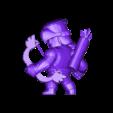 Bo_2.stl Télécharger fichier STL gratuit bo • Modèle pour imprimante 3D, LEGENDS