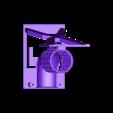canasta5.obj Download OBJ file Basketball Basket • 3D printing design, charlysss