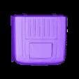 toit.stl Télécharger fichier STL gratuit rc truck 1/14 FH body • Objet à imprimer en 3D, r083726