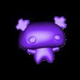 FURAWATCHI.stl Télécharger fichier STL jouet furawatchi, tamgotchi. • Objet à imprimer en 3D, gaaraa