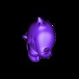 cabeza.stl Télécharger fichier STL La RFY de Futurama • Objet pour impression 3D, EugenioFructuoso