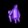 watersprinklergardenamountfix1.STL Download free STL file Interrogation watersprinkler with gardena adapter (NSFW) manfred deix (cats) reconstruction / gaweinsthal • 3D print object, syzguru11