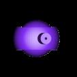 ballroll3.STL Télécharger fichier STL gratuit roulement de balle avec monture • Objet pour imprimante 3D, syzguru11