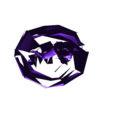 HOMBRE_SEMILLA_inferior_mesh_mixer.stl Télécharger fichier STL gratuit Saibamen DragonBall • Design imprimable en 3D, EugenioFructuoso