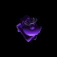 BlendercABEZAmeshmixer.stl Télécharger fichier STL gratuit Bender Futurama • Design pour imprimante 3D, EugenioFructuoso