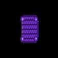 Front_mesh3.stl Download free STL file Mini Bluetooth Speaker • 3D printer design, EugenioFructuoso